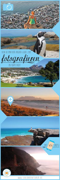 Your ultimate insider guide to taking pictures in Cape Town! - Here is your ultimate insider guide to taking pictures in Cape Town with all the links to the best - Honeymoon Night, All Inclusive Honeymoon, Honeymoon Cruise, Photography Tags, Travel Photography, Cape Town Photography, Koh Lanta Thailand, S Videos, Africa Destinations