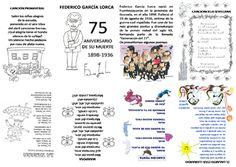 Garcia Lorca Actiludis