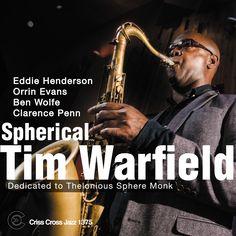 Tim Warfield - Spherical