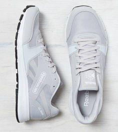 Grey Reebok UL 6000 Sneaker