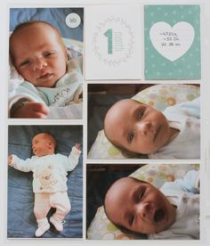 169 best fotoalbum baby images on pinterest photo books conibaer stampinup plxsu project life project life by stampin project life babybaby albumpocket scrapbookingproject yourselfbaby solutioingenieria Gallery