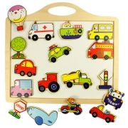 Vehicles Magnetic Board