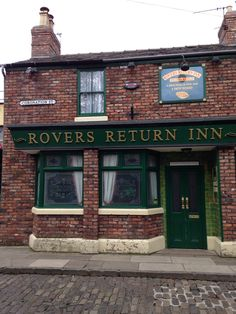 Coronation Street in Manchester, Manchester