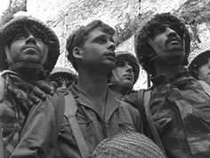 The 50th Anniversary of the Six-Day War: David Ben-Gurion Writes of Victory as the War Begins
