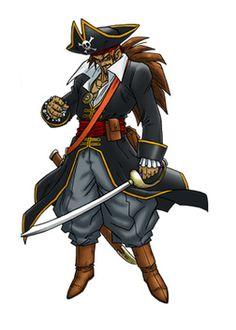 Capitán Cuervo