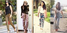 Fashion: Tren Printed Pants, Celana Motif Yang Kece Untuk Bepergian | Vemale.com