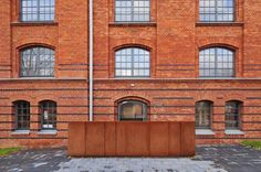 #Gliwice, Spichlerz #silesia #śląsk Old Factory, Factories, Lofts, Poland, Mansions, House Styles, Home Decor, Loft Room, Loft