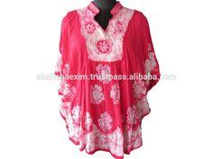 Check out this product on Alibaba.com App:Umbrella cut Kaftan Batik Vintage summer dress Ladies tops and tunics wholesale https://m.alibaba.com/VnINNz