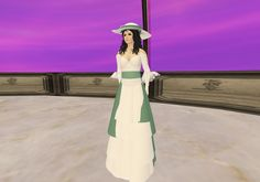 Ascot dress Ascot Dresses, Second Life, Formal Dresses, Fashion, Formal Gowns, Moda, Fashion Styles, Formal Dress, Gowns