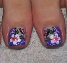 Resultado de imagen para deko uñas para pies Pedicure Designs, Pedicure Nail Art, Toe Nail Art, Creative Nail Designs, Diy Nail Designs, Creative Nails, Nails Only, Love Nails, Pretty Nails
