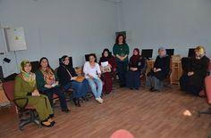 Hanönü'de Kişisel Gelişim Kursu Açıldı