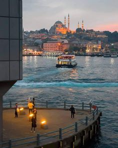 Claudia Lars, Esra Bilgic, Hagia Sophia, Cute Patterns Wallpaper, Country, World, City, Places, Artwork