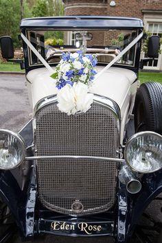 #edenrose #weddingcar #vintageweddingcar #weddingphotography #decourceysmanor #cardiffwedding #wedding