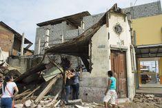 Sejumlah Titik Gempa yang Menyerang Pulau Jawa Tewaskan 3 Orang