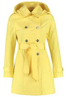 Lauren Ralph Lauren Gabardina Canary Yellow Moda Online Para Mujer Encuentra tu identidad con la ropa y calzado de mujer de máxima actualidad y personaliza todos tus looks con su fuerza y encanto chic.