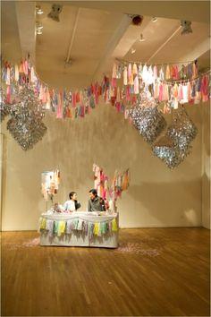 Confetti System New York Magazine Wedding Show 2012
