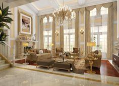 127 Luxury Living Room Design Ideas Chic Living Room, Living Room Sets, Living  Room