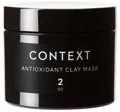 Antioxidant Clay Mask