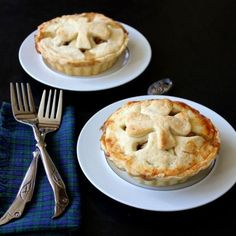Irish Beer & Cheese Chicken pot pies - recipe worth trying