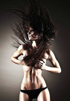 30 Ways to Get Great Abs if You Are a Girl … Shape Fitness 78bb0849f2d