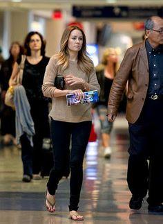 lauren conrad airport fashion - Google Search