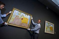 Per la prima volta in assoluto due camere di Van Gogh riunite assieme ad Amsterdam.