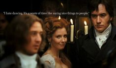 The Lizzie Bennet Diaries quotes + Pride and Prejudice stills