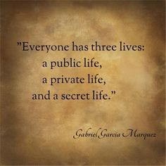 👙🍷♥️♏️🇦🇺 An introvert who loves sex, sarcasm, red wine and the beach and coffee too ♥️☕️Not one to share often or chat much. Gabriel Garcia Marquez, Private Life, Secret Life, Spiritual Inspiration, Introvert, Sarcasm, Spirituality, Public, Thoughts