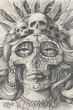 Lowrider Tattoo Flash | ARTE CHICANO | DENTRO DE MI MENTE...