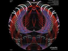 ▶ The Nutcracker Suite: Waltz of the Flowers (Fulldome) - Visual Music by Chaotic - YouTube
