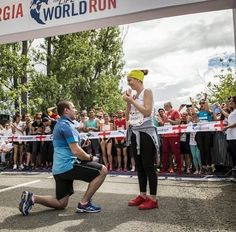 . . . Follow us use hashtag #wonderfulrunning and join the movement . . . . . .  via @wflworldrun
