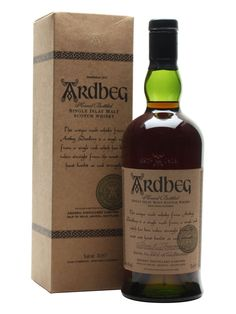 Ardbeg 1976 / Cask 2392 / Committee / Sherry Cask Scotch Whisky : The Whisky Exchange