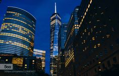 Freedom Tower daleholmanmaine.com