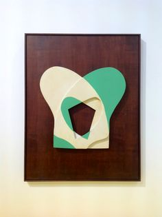 Jean Arp, Untitled on ArtStack Jean Arp, Zurich, Abstract Sculpture, Abstract Art, Sophie Taeuber, Hans Richter, Frieze Art Fair, Francis Picabia, French Sculptor