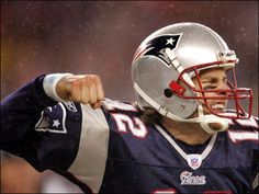 Tom Brady, Playoffs - Jan. 16, 2005: Patriots 20, Colts 3