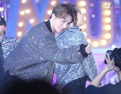 151107 Daesung at 2015 Melon Music Awards