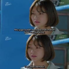 You are in the right place about studying motivation determination Here we offer you the most beauti Korea Quotes, Quotes Drama Korea, Korean Drama Quotes, Drama Memes, Submarine Quotes, Drama Words, Study Motivation Quotes, Quotes Indonesia, This Is Us Quotes