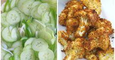Essen ohne Reue: Diese Lebensmittel sind gesund und enthalten fast keine Kalorien.
