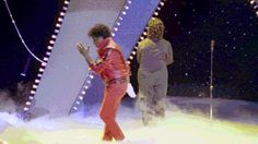 Michael Jackson's Best Moments In GIFs! | Global Grind