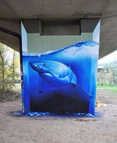 Best Graffiti & Amazing Street Art - Smates (Bart Smeets) in Brussels, Belgium