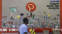 Browsing Pinterest is about to get as easy as snapping a picA Pinterest employee walks past the Lego wall at the Pinterest office in San Francisco. Image:  Jeff Chiu/AP/REX/Shutterstock  By Karissa Bell2017-02-08 19:18:03 UTC  You can now browse Pinterest via your smartphone camera.  Pinterest introduced a new feature called Lens which allows users to search for Pins with their smartphone camera.  Available in the coming weeks for iOS and Android (in beta) the feature lets you snap photos of…