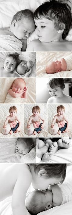 Oh my goodness, so sweet....want a baby brother for CB so bad.