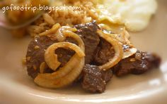 A hearty breakfast to start off the day: Home Made TapSiLog Filipino Dishes, Filipino Recipes, Photographs And Memories, Philippines Food, Food Trip, Pinoy Food, I Foods, Cravings, Easy Meals