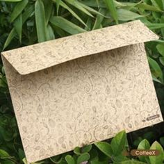 5 pcs/lot Kraft Paper Classic Retro Vintage Flower Lace Envelopes for card Creative Gift Korean Stationery Free shipping 805 #Affiliate