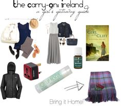 The Carry-On: A Girl's Getaway Guide of what to pack for Ireland Scotland Uk, Scotland Travel, Ireland Travel, New Travel, Travel Goals, Travel Tips, Lewis And Clark Trail, Backpacking Ireland, England Ireland
