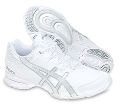 Asics Gel Comp II Cheer Shoe