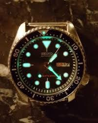 Image result for Seiko/Hattori Watch movements/5H26