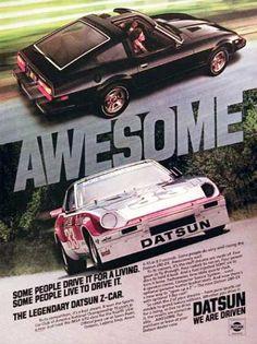 Datsun 280 ZX (1980)