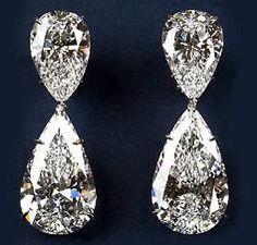 Cartier vintage...Bling, Bling!! http://www.carolrichelle.com