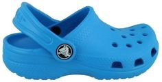Crocs Dashiell Chukka Boot (Toddler/Little Kid/Big Kid) crocs. $21.91. leather. Imported. Manmade sole
